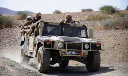 Troupes marocaines à Guergarate : la basse manœuvre de Rabat