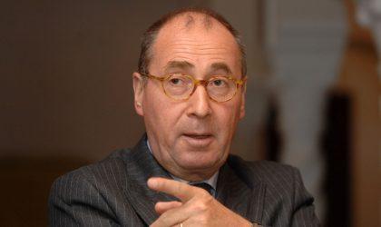 Désignation de l'ambassadeur Xavier Driencourt à Alger : le sens d'un retour