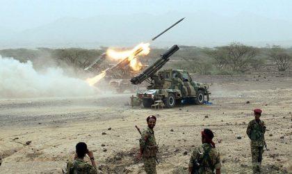 Le Yémen lance un missile contre une base près de Riyad : panique chez les Al-Saoud