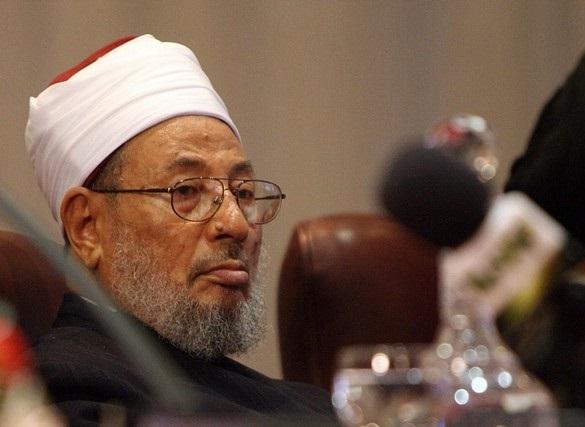 Youssef Al-Qaradawi. D. R.