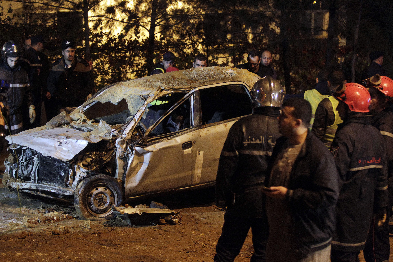 Les assurés contre les accidents seront systématiquement remboursés. New Press