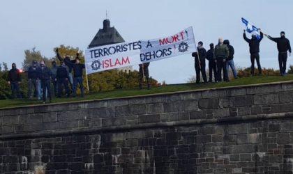 Ces groupes d'extrême-droite qui menacent la sécurité des musulmans au Québec
