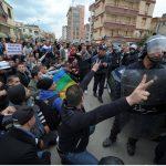 Le collectif accuse le pouvoir de pousser le peuple à occuper la rue. New Press