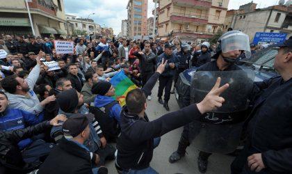 La société civile de Béjaïa interpelle le président de la République