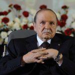 Bouteflika a signé ce jeudi le décret portant convocation du corps électoral. New Press