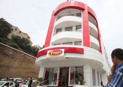 Djezzy aspire à devenir l'opérateur digital de référence en Algérie. New Press