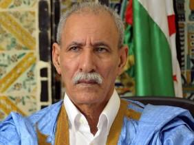 Brahim Ghali : «Le Maroc doit œuvrer pour la paix»