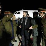 Khalifa Haftar, commandant en chef de l'Armée nationale libyenne (ANL). D. R.