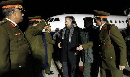 L'entêtement du Libyen Khalifa Haftar à vouloir faire cavalier seul irrite Alger
