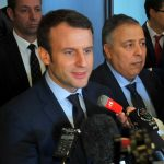 Emmanuel Macron. New Press