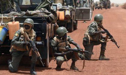 Nord du Mali : quatre militaires tués dans une attaque