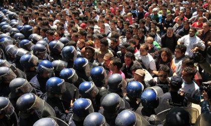 Situation socioéconomique : appel à un rassemblement samedi à Béjaïa