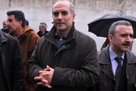 Amine Mazouzi, président-directeur général de Sonatrach. New Press