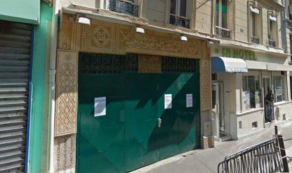 Nouvelle profanation d'une mosquée en France
