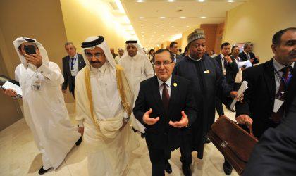 Pétrole : les pays de l'Opep tiennent leur engagement