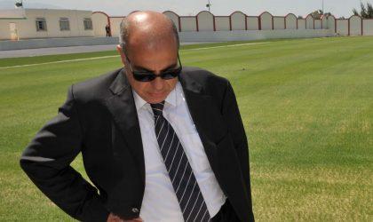 Selon des sources autorisées : Raouraoua va quitter la FAF, Rabah Madjer hors course
