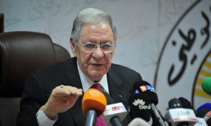 Elections législatives : Djamel Ould Abbès veut-il barrer la route à certains ministres ?