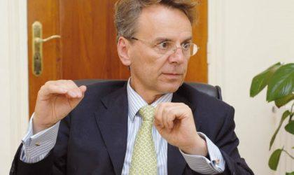 Investissement en Algérie : les Allemands discrets mais efficaces