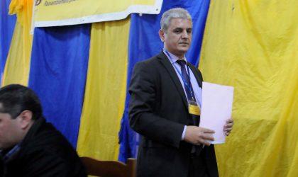 Victime de blocage : le RCD obtient ses formulaires à Tamanrasset