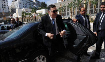 Tirs contre un convoi du Premier ministre libyen Fayez Al-Sarraj