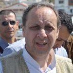 La société algérienne est à la recherche d'elle-même, selon Sofiane Djilali. New Press
