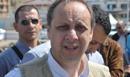 """Soufiane Djilali : «Il faut sortir de l'ère du """"zaïmisme"""" absolu»"""