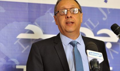 Sofiane Djilali prépare-t-il son retrait de l'ICSO ?