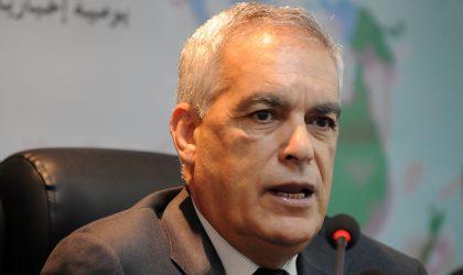 Talai : «La gestion d'Air Algérie doit être transparente»