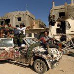 Belmokhtar est considéré comme l'une des principales sources de problèmes en Libye. D. R.