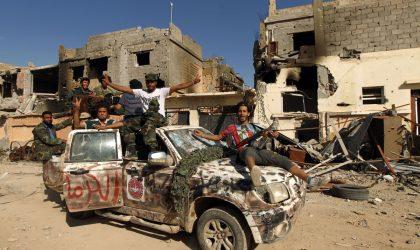 Incapable de franchir la frontière algérienne, Mokhtar Belmokhtar se «recycle» en Libye