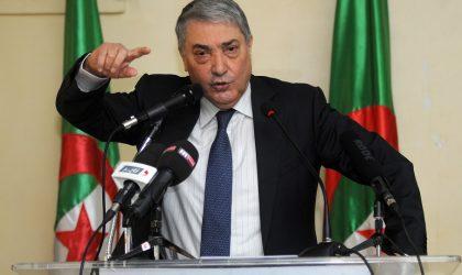 Benflis lancera sa campagne de boycott à partir de Béjaïa