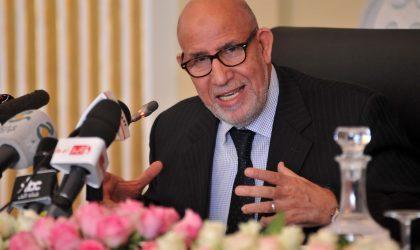 Abdelwahab Derbal : 700 000 radiations du fichier électoral national
