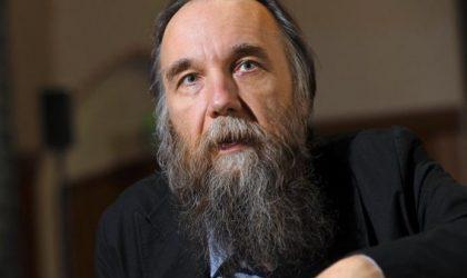Alexandre Douguine à Algeriepatriotique : «Les forces radicales dans l'islam servent les intérêts des Américains»