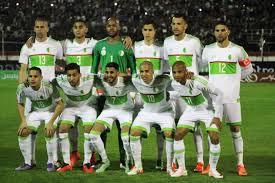 Classement Fifa : l'Algérie toujours 50e, l'Egypte dans le Top 20