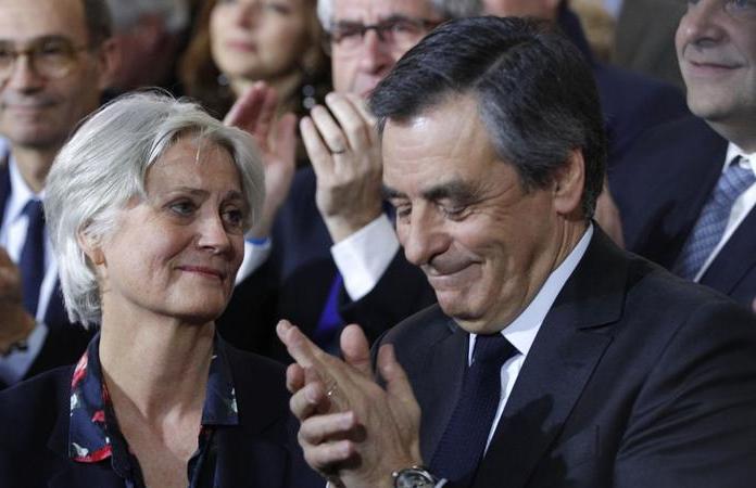 François Fillon est plongé dans une procédure judiciaire qui n'en finit pas. D. R.