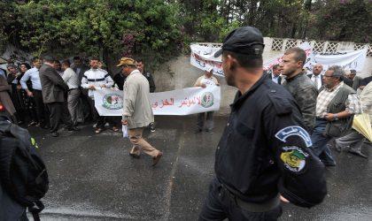 Guerre au FLN : la course au pouvoir fait un mort et plusieurs blessés à Tiaret