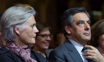 Présidentielle française : Fillon se retire, sa femme hospitalisée, Juppé le remplace