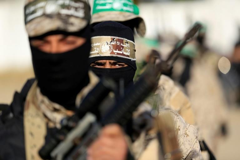 Mazen Faqha appartenait aux brigades Ezeddine al-Qassam. D. R.
