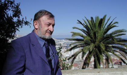 Interview – Henri Pouillot : «Il ne devrait pas y avoir de visas pour les Algériens»