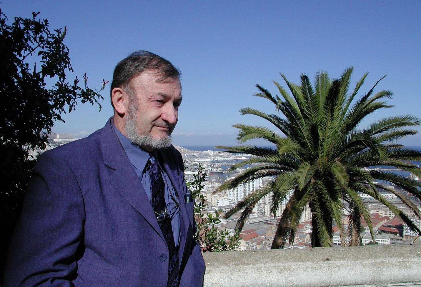 Henri Pouillot. D. R.