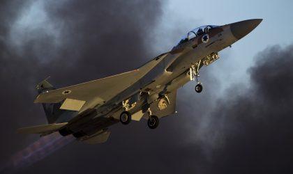 Israël vole au secours du Front Al-Nosra et de Daech en Syrie