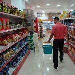 Les prix des biens alimentaires ont affiché une baisse de 1,5%. New Press