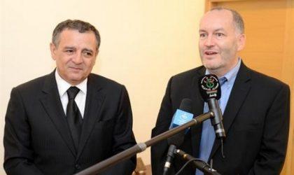 Le FMI préconise un redressement économique graduel en Algérie