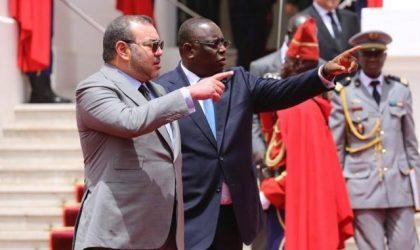 Première réunion houleuse à Dakar : le Maroc commence à casser l'Union africaine