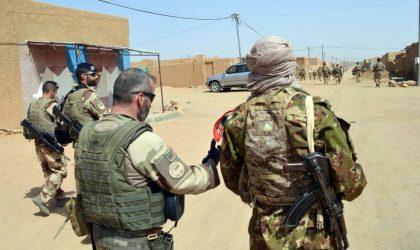 Mali : installation des autorités intérimaires à Tombouctou