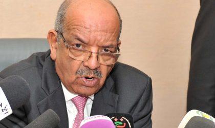 Algérie-Tunisie : accord sur la coopération sécuritaire
