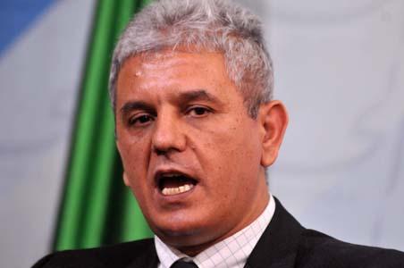 Mohcine Belabbas. New Press