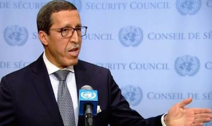 Un document secret révèle les pratiques de barbouzes du Makhzen à l'ONU