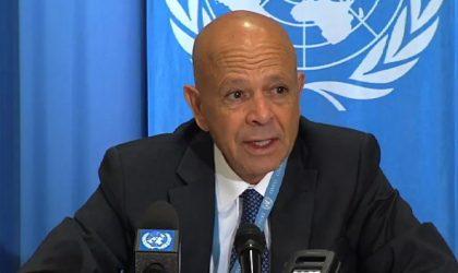 Quand un responsable du PAM rend compte de ses entretiens à Alger aux Marocains