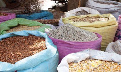 Augmentation des prix mondiaux des produits alimentaires